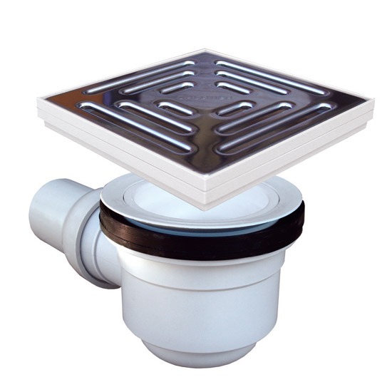 Marmox Tile Drain Wetroom Waste At Victorian Plumbing Uk