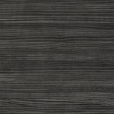 Sample: Hacienda Black Finish
