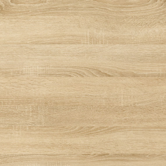 Sample: Natural Oak Finish