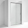 Milton Sliding Shower Door profile small image view 1