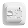 Warmup White Manual Thermostat - MSTAT profile small image view 1