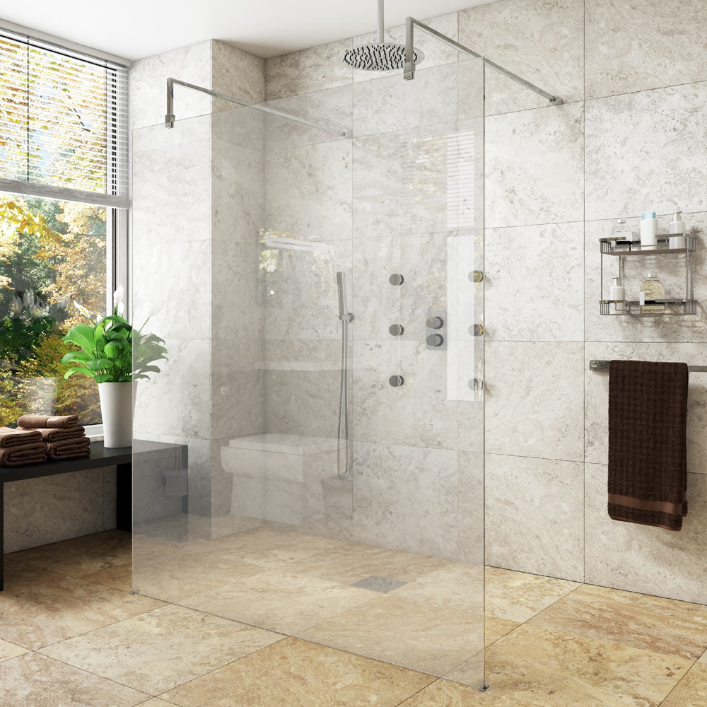 6 Awesome Wet Room Ideas | Victorian Plumbing