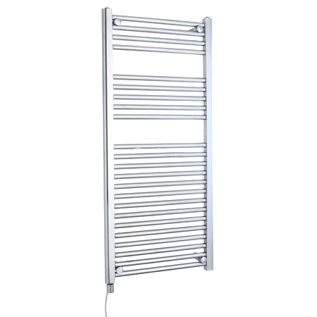 Electric-Only Heated Towel Rail