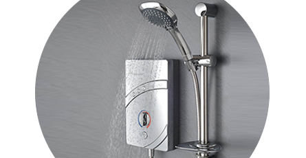 MX electric showers | Victorian Plumbing