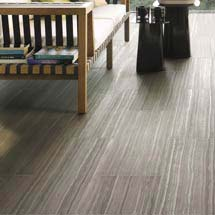 Monza Bone Wood Effect Tile - Wall and Floor - 600 x 300mm Medium Image