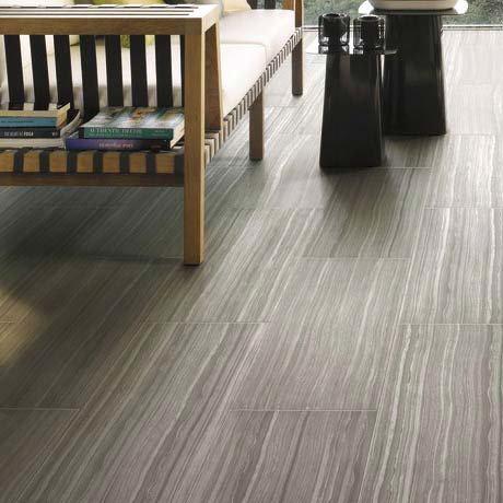 Monza Bone Wood Effect Tile - Wall and Floor - 600 x 300mm