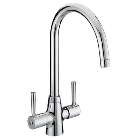 Bristan - Monza Easy Fit Monobloc Kitchen Sink Mixer - MZ-SNK-EF-C