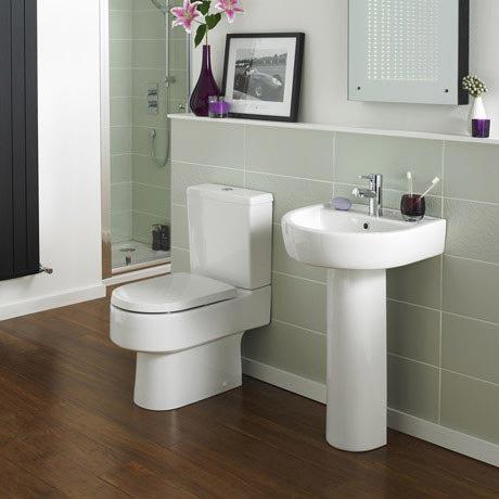 Marino Modern Bathroom Suite
