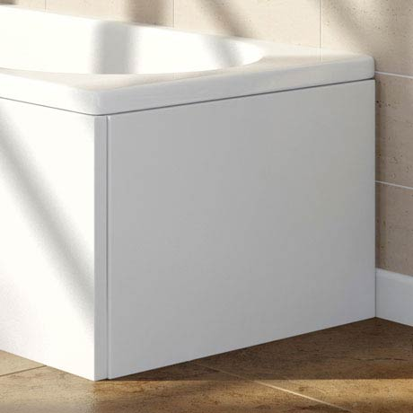 Marsden Easy Access End Bath Panel