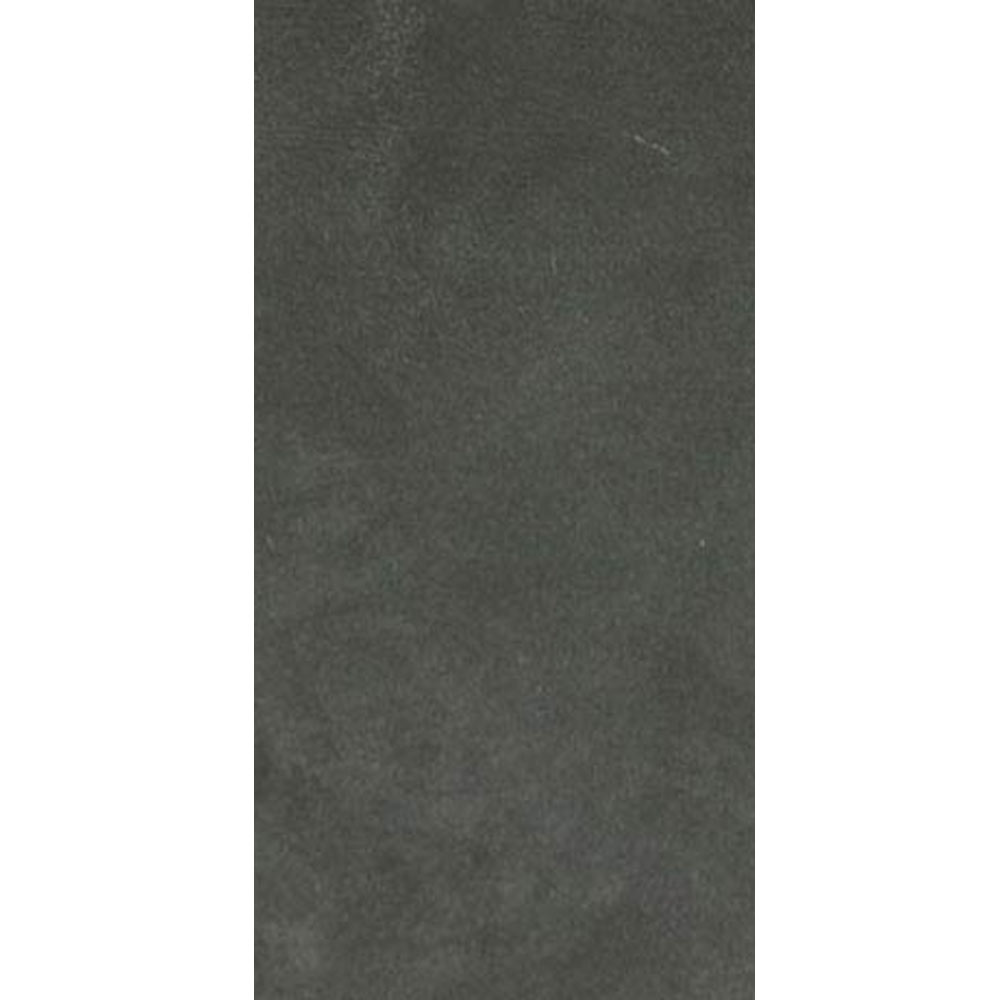 Mere Reef Anthracite Stone 304x609mm Vinyl Floor Tiles (Pack of 12) Large Image