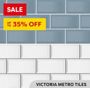 victoria metro tiles offer