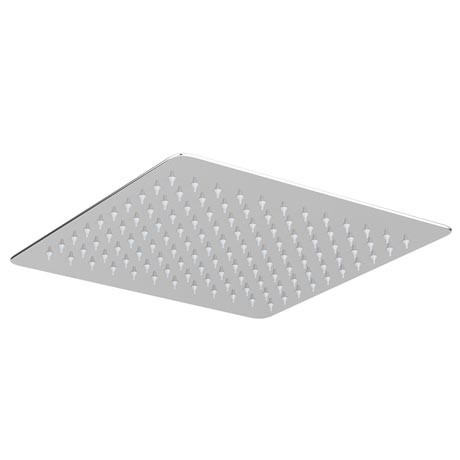 Milan Ultra Thin Square Shower Head (300 x 300mm)