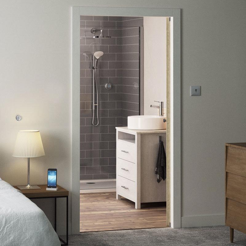 Mira Digital Showers | 5 Steps to Understanding Digital Showers