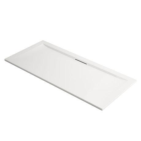 Mira Flight Level Rectangular Shower Tray
