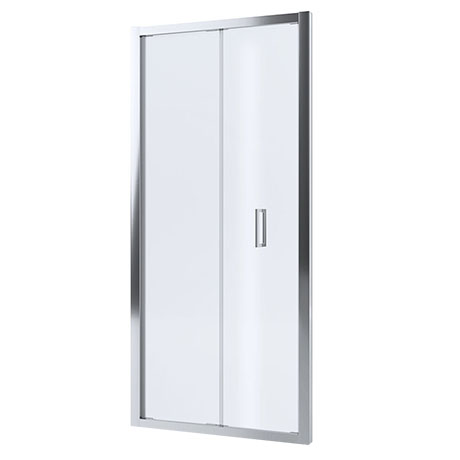 Mira Leap Bi-Fold Shower Door