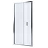 Mira Leap Bi-Fold Shower Door profile small image view 1