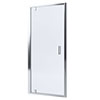 Mira Leap Pivot Shower Door profile small image view 1