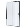 Mira Leap Sliding Shower Door profile small image view 1