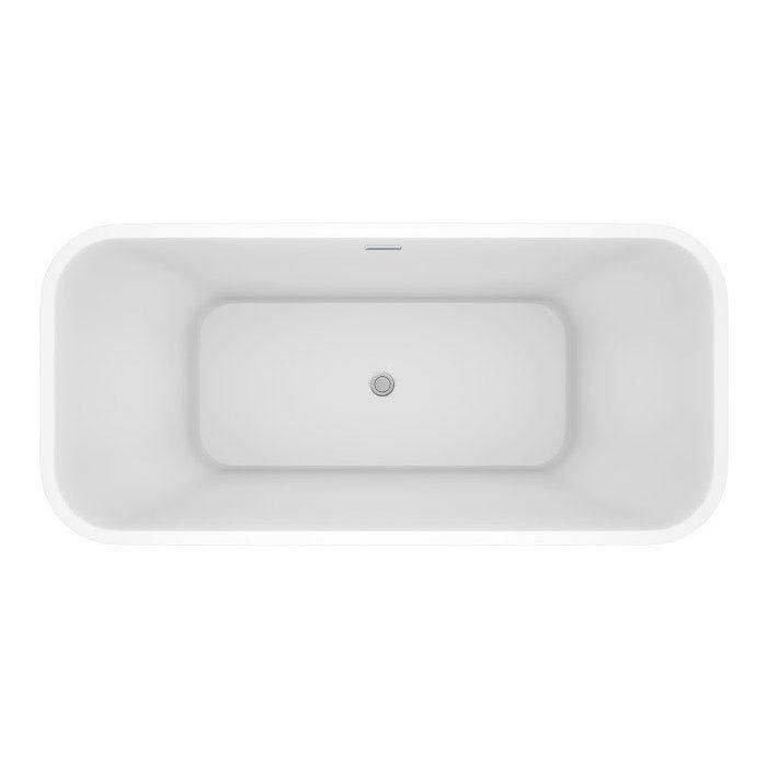 Mirage Freestanding Bath Suite  Standard Large Image