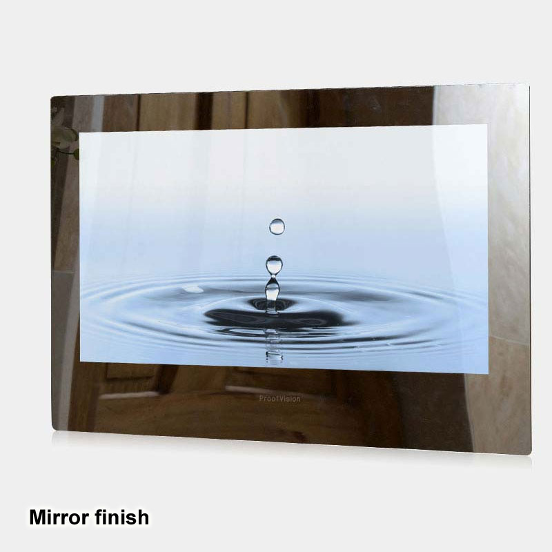 "ProofVision 24"" Premium Widescreen Waterproof Bathroom TV profile large image view 5"