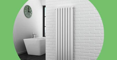 Modern Radiators and Towel Rails