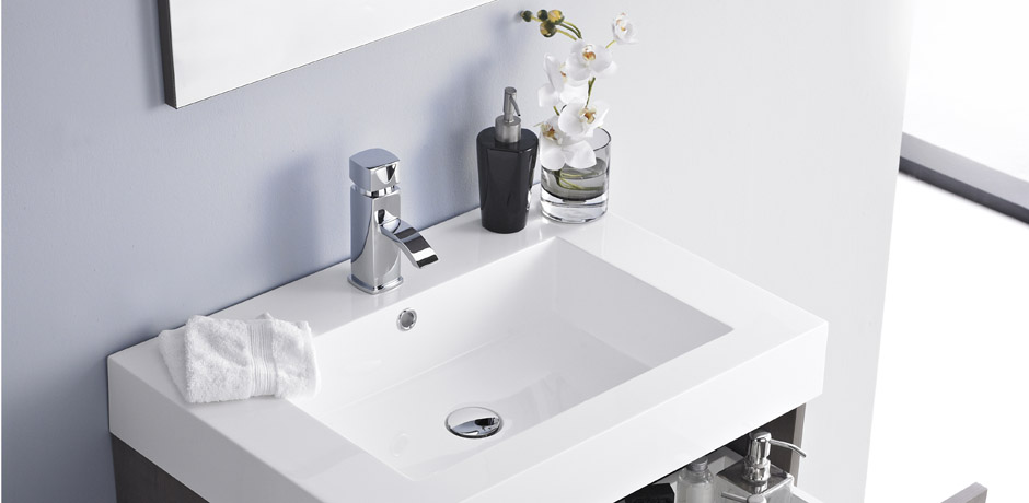 Great Guide To Bathroom Basins