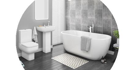 Modern Bathroom Suites