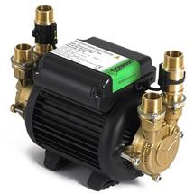 Stuart Turner - Monsoon Standard Twin Impeller Shower Pump - 3 options Medium Image