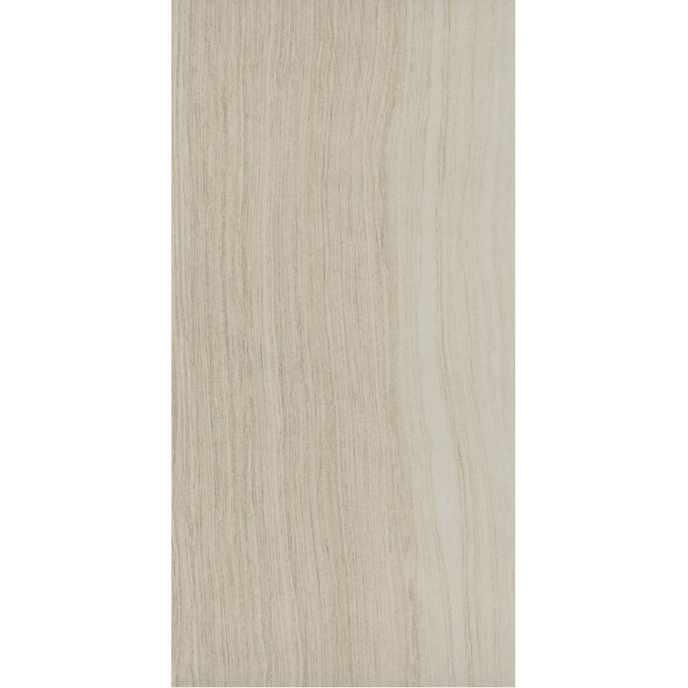 Monza Beige Wood Effect Tile - Wall and Floor - 600 x 300mm Large Image