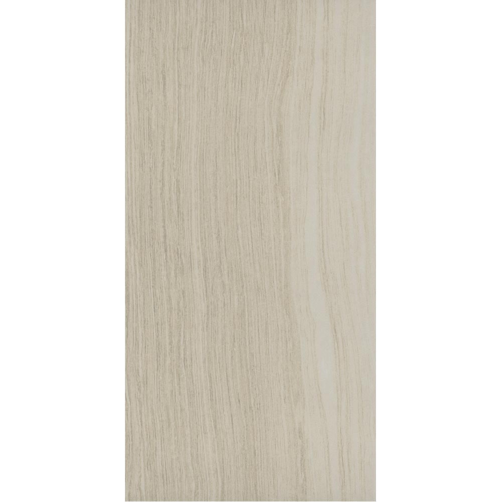 Monza Beige Wood Effect Tile - Wall and Floor - 600 x 300mm  In Bathroom Large Image