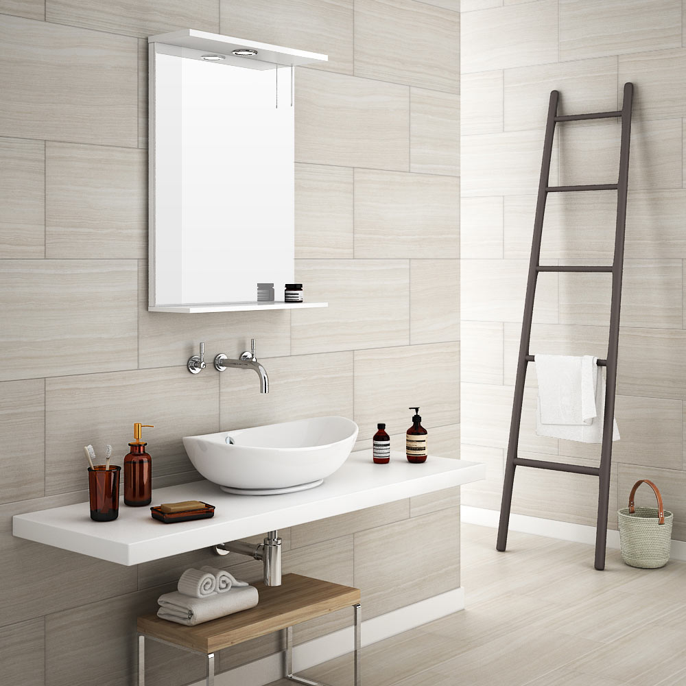 26 Doable Modern Bathroom Ideas