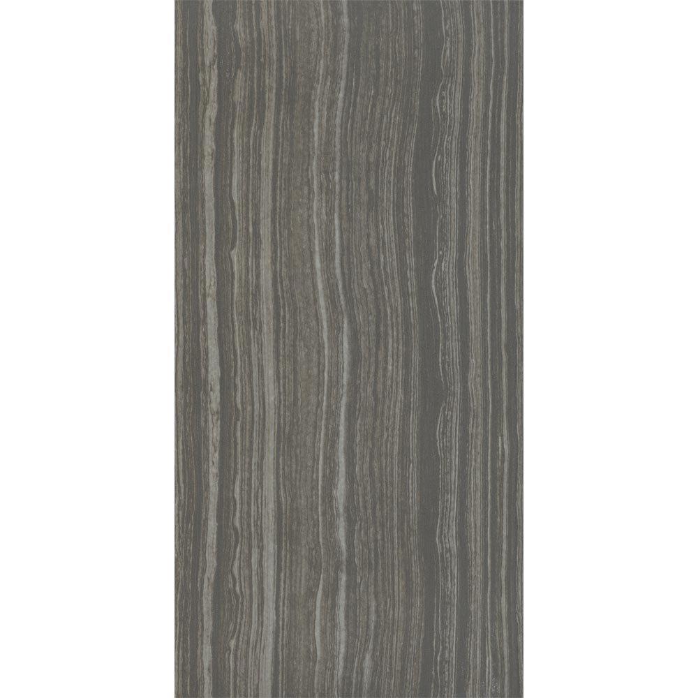 Monza Mocha Wood Effect Tile - Wall and Floor - 600 x 300mm Large Image