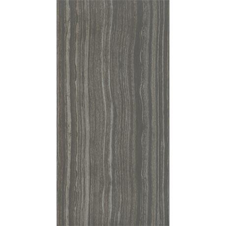 Monza Mocha Wood Effect Tile - Wall and Floor - 600 x 300mm