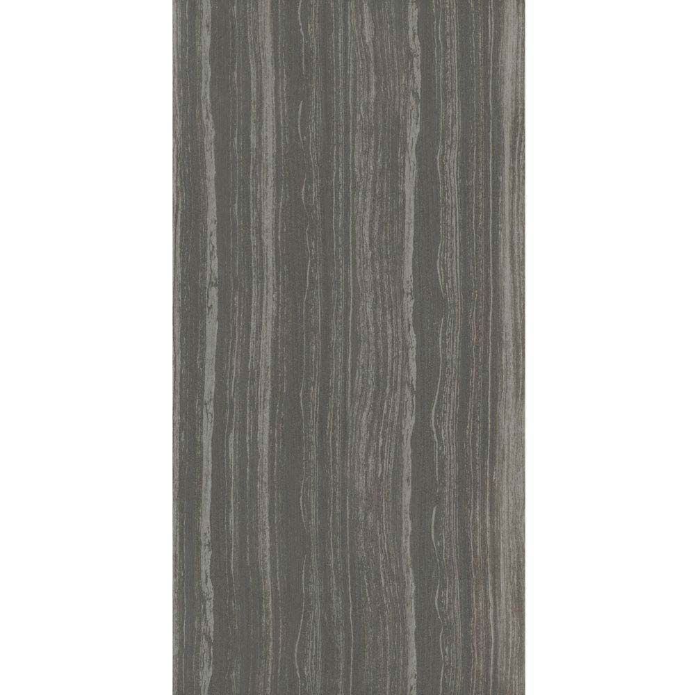 Monza Mocha Wood Effect Tile - Wall and Floor - 600 x 300mm  Standard Large Image