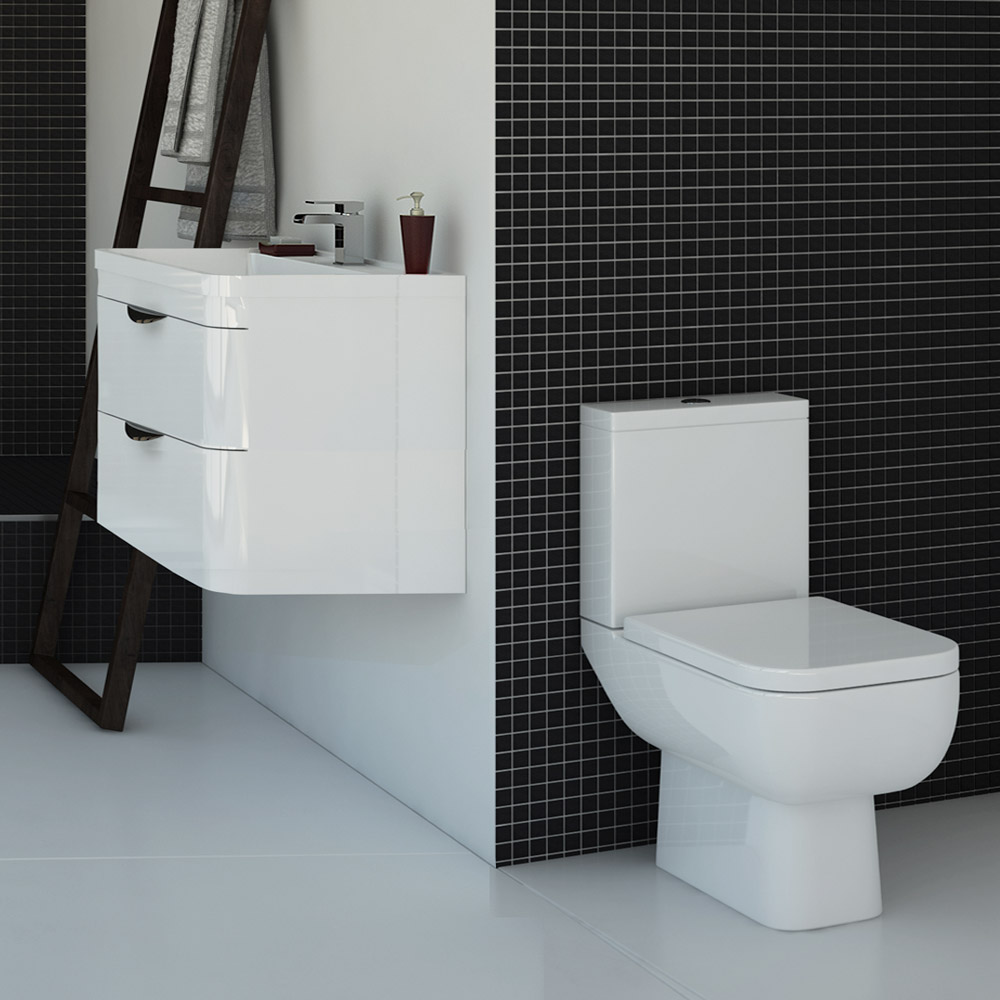 monza vanity unit modern toilet package victorian. Black Bedroom Furniture Sets. Home Design Ideas