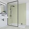 Multipanel Heritage Esher Matte Bathroom Wall Panel profile small image view 1