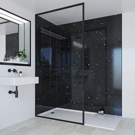 Multipanel Classic Stardust Bathroom Wall Panel
