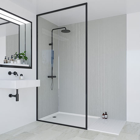 Multipanel Heritage Winchester Linewood Bathroom Wall Panel