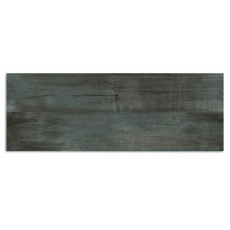 Murano Shine Marble Effect Dark Grey Wall Tiles - 25 x 70cm