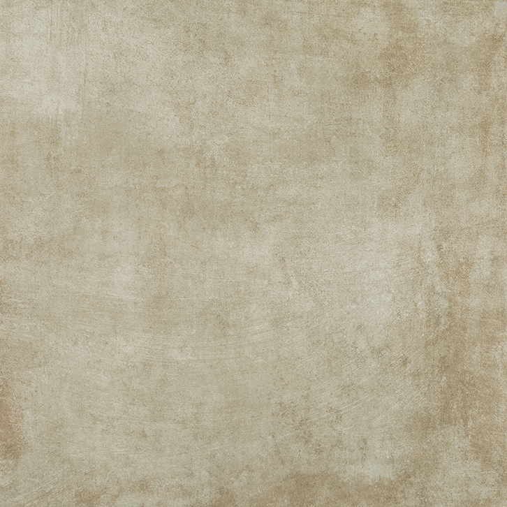 Murcia Taupe Gloss Floor Tiles - 450 x 450mm Large Image