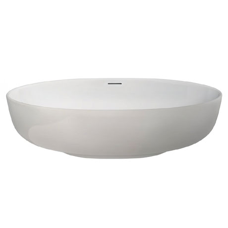 Clearwater - Puro Natural Stone Bath - 1700 x 750mm - N15