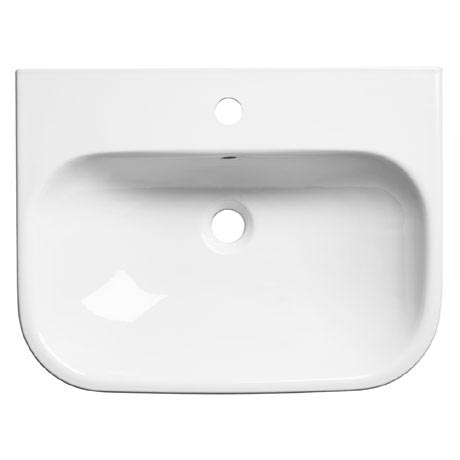 Roper Rhodes Note 560mm Semi-Countertop Basin - N3SCBAS