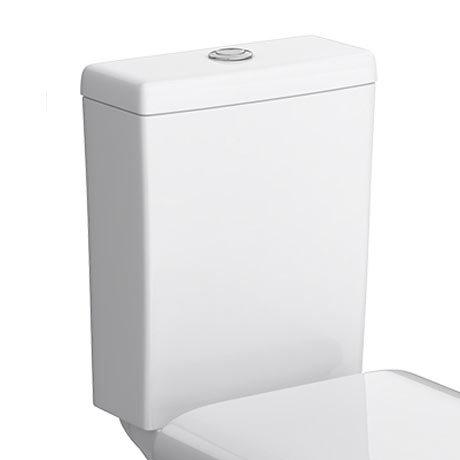 Vienna Dual Flush Cistern