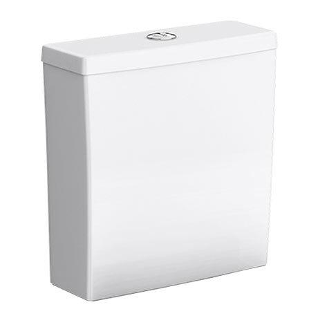 Bianco Dual Flush Cistern