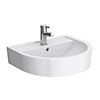 520mm 1TH Round Basin - NCH404 profile small image view 1