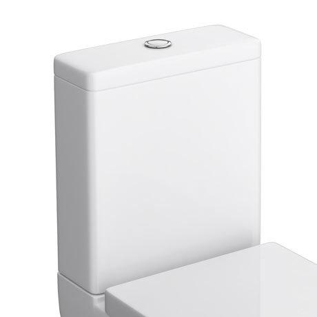 Metro Dual Flush Cistern