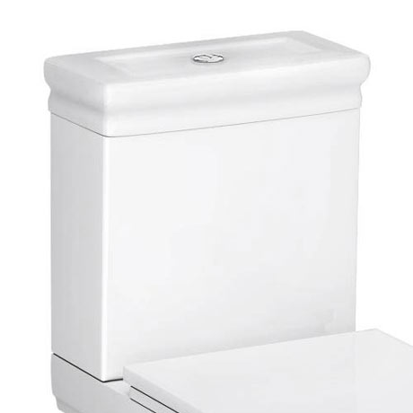 Rydal Dual Flush Cistern