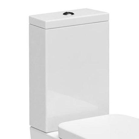 Premier Cambria Dual Flush Cistern