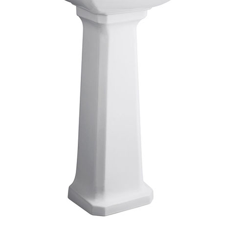 Carlton/Richmond Full Pedestal