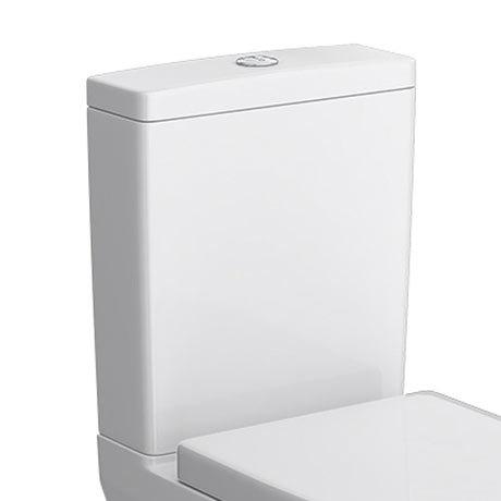 Toronto Dual Flush Cistern